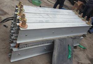 Cung cấp máy dán lưu hóa băng tải Trung Quốc cho các đơn vị làm dịch vụ dán nối