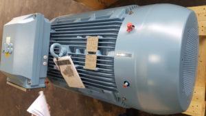 Cung cấp động cơ điện ABB cho ngành thép